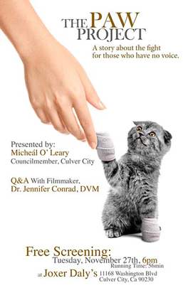[Image: poster-screening-pawproject-movie-culvercity.png]